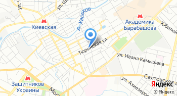 Сувенир от Олега на карте