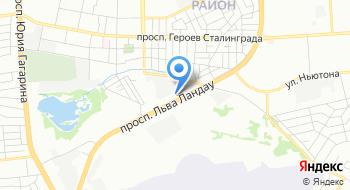 Кам на карте