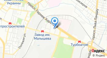 Образовательный центр академия Фактор на карте
