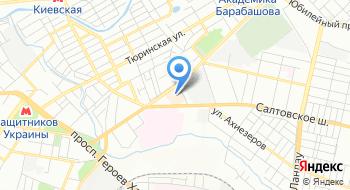 Детский обучающий центр Teremok-Union на карте