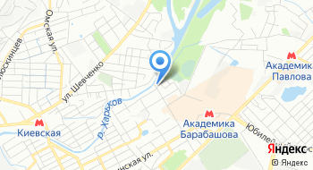 Activiti на карте