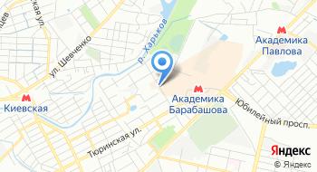 Интернет-магазин Specsbit. com.ua на карте