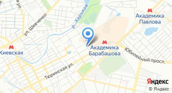 Интернет-магазин Ярмарка на карте
