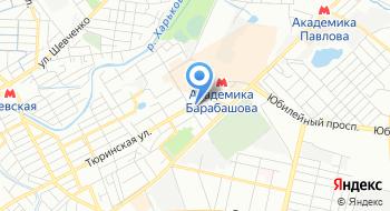 Интернет-магазин Opt365 на карте