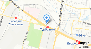 Салон аудио-видео дизайна Hifi.ua на карте