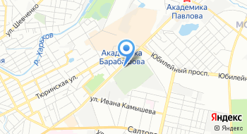 Салон-магазин ритуальных услуг №2 КП Ритуал Харьковского городского совета на карте