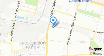 Конвейерспецмонтаж и Михалыч на карте