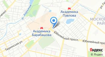 Склад-магазин Kantsedal на карте