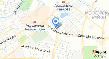 Bitnet на карте