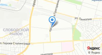 Likarni.com на карте