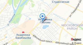 Магазин Евростиль-Текстиль на карте