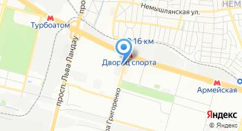 Магазин Интерес на карте