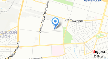 Marking на карте