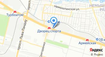 Technonew на карте