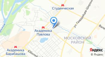 Агентство интернет-маркетинга Imaris на карте