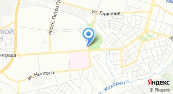 НПЦ Агрофон на карте