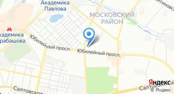 Фотоуслуги Трубаева Л. Д. на карте