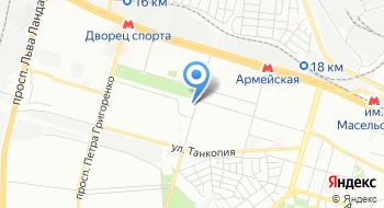 Магазин Комаха на карте