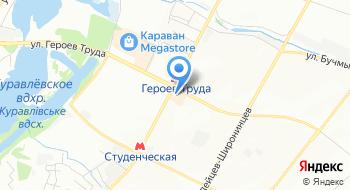 АС Фото на карте