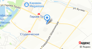 Минипарфюмерия для гостиничных номеров на карте