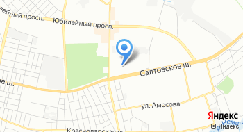 Студия праздника Юлии Царёвой на карте