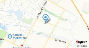 Агентство недвижимости Бульвар на карте