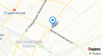 Интернет-магазин Голка на карте