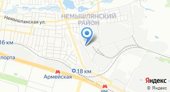 Элмэ мессер Украина на карте