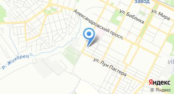 УРЦ Прушинский на карте