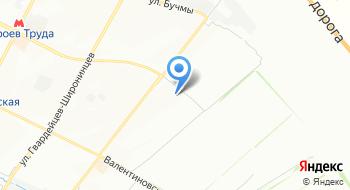 SenseyCompany на карте