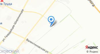Автосервис Редуктор на карте