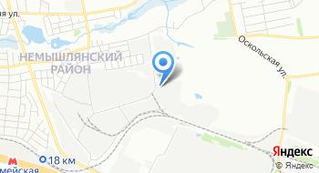 Завод Укрмашпром на карте