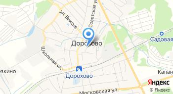 Кемпер Сервис на карте