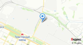 Харьковский подшипниковый завод на карте