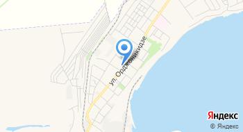 Банный комплекс Лагуна на карте