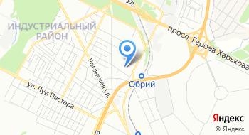 АСС на карте