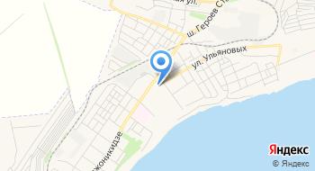 Керченский Дворец Культуры Корабел на карте