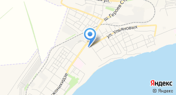 МБУК КДК Корабел на карте