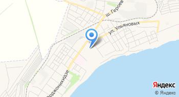 ФГБОУ ВО КГМТУ на карте
