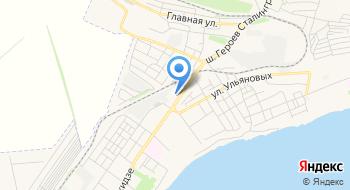 Судомеханический техникум ФГБОУ ВО КГМТУ на карте