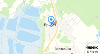 ЦентрПром-Холод на карте