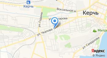 Мебель от Медведева на карте