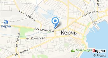 Двери Белоруссии на карте