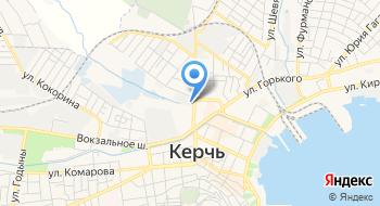 Российский речной регистр на карте