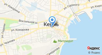 ЧП Писачев В.А. на карте