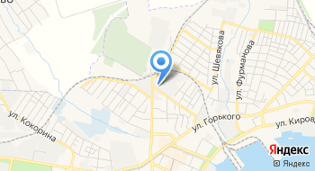 Стройград Крым на карте
