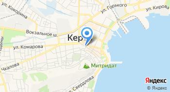Lastar.ru на карте
