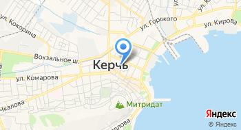Банк ЧБРР на карте