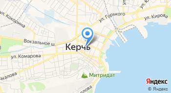 Банк ЧБРР, банкомат на карте