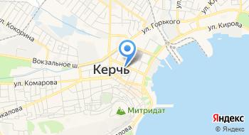 "Салон-магазин ""Domus"" на карте"